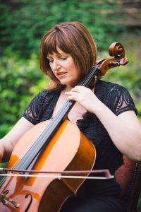 wedding music cello